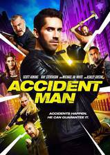 Movie Accident Man