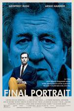 Movie Final Portrait