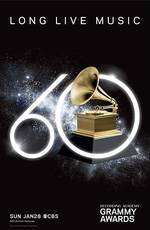 Movie The 60th Annual Grammy Awards