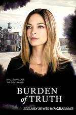 Movie Burden of Truth