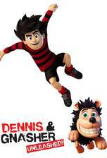 Movie Dennis and Gnasher: Unleashed