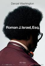 Movie Roman J. Israel, Esq.