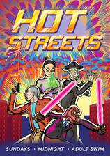 Movie Hot Streets