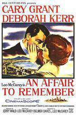 Movie An Affair to Remember