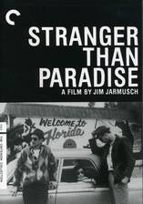Movie Stranger Than Paradise