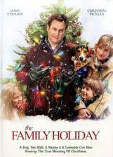 Movie The Family Holiday