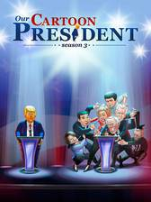 Movie Our Cartoon President