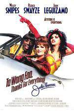 Movie To Wong Foo Thanks for Everything, Julie Newmar