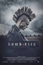 Movie Bomb City