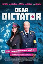 Movie Dear Dictator (Coup d'Etat)