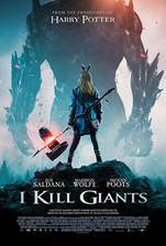 Movie I Kill Giants