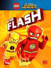 Movie Lego DC Comics Super Heroes: The Flash