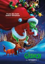 Movie The Grinch