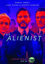 Movie The Alienist