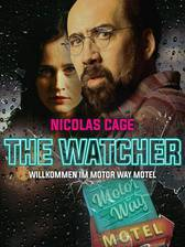 Movie Looking Glass (The Watcher)