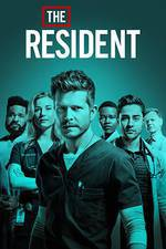 Movie The Resident