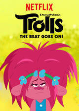 Movie Trolls: The Beat Goes On!