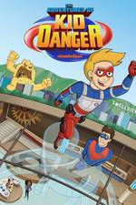 Movie The Adventures of Kid Danger