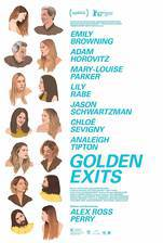Movie Golden Exits