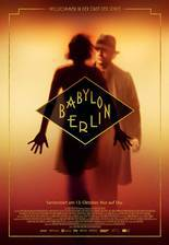 Movie Babylon Berlin