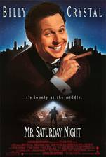 Movie Mr. Saturday Night