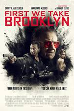 Movie First We Take Brooklyn
