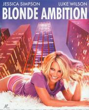 Movie Blonde Ambition