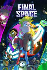 Movie Final Space