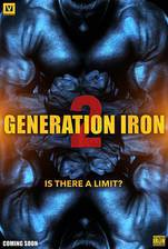 Movie Generation Iron 2