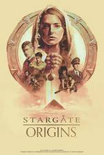 Movie Stargate Origins