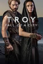 Movie Troy: Fall of a City