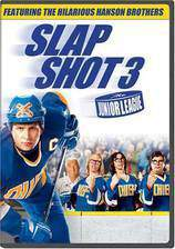 Movie Slap Shot 3: The Junior League