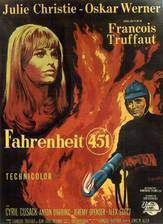 Movie Fahrenheit 451