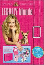 Movie Legally Blonde