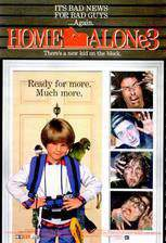 Movie Home Alone 3