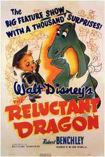 Movie The Reluctant Dragon