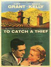 Movie To Catch a Thief