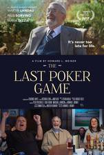 Movie Abe & Phil's Last Poker Game