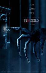 Movie Insidious: The Last Key