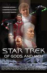 Movie Star Trek: Of Gods and Men