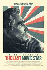 Movie The Last Movie Star