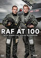 Movie RAF at 100 with Ewan and Colin McGregor