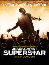 Movie Jesus Christ Superstar Live in Concert