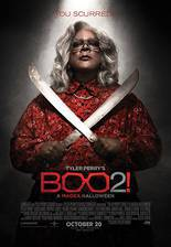 Movie Tyler Perry's Boo 2! A Madea Halloween