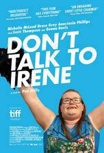 Movie Don't Talk to Irene