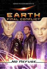 Movie Earth: Final Conflict
