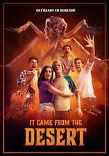 Movie It Came from the Desert