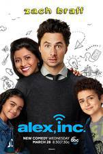 Movie Alex, Inc.