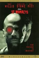 Movie Twelve Monkeys (12 Monkeys)