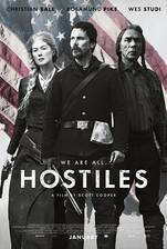 Movie Hostiles